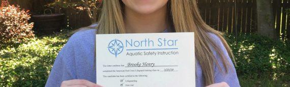 Brooke Henry
